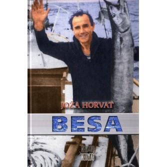 Joža Horvat: Besa Brodski dnevnik
